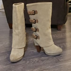 New Report Monroe Boots